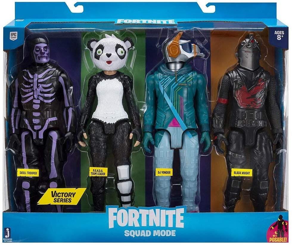 Itz Retro Playz Fortnite Gamer Pic She S Fantastic 12 Fortnite Panda Team Leader