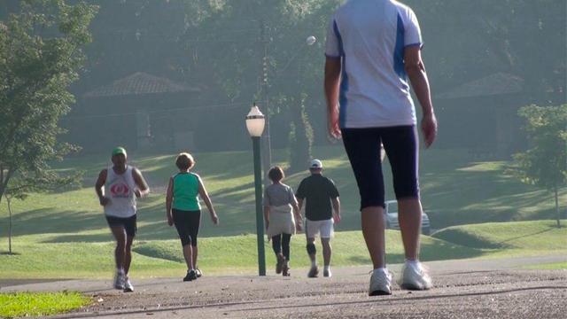 top 10 benefits of morning walk
