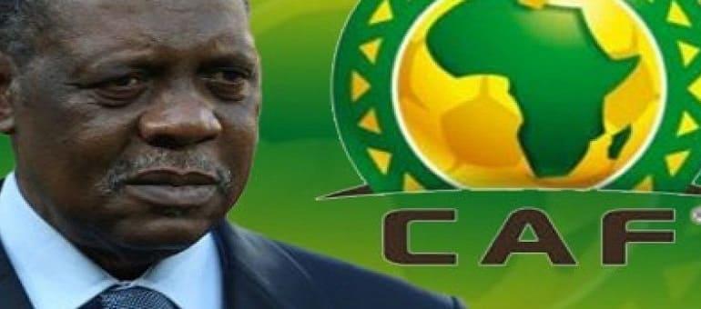 الاتحاد الإفريقي لكرة القدم يرد على إحالة  عيسى حياتو للنيابة العامة