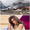 Pakistani model Zara Abid dies in PIA plane crash