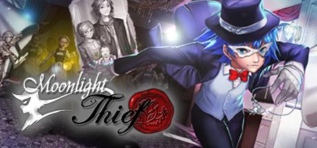[2019][Alpheratz*] Moonlight thief