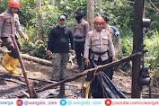 Berantas Illegal Drilling, Ditreskrimsus Polda Jambi Amankan 17 Orang di Sarolangun