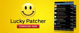 Lucky Patcher v8.7.1 Update + MOD [Standalone APK]
