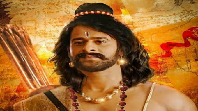 Adipurush Prabhas Movie Download In 720p, 1080p : Adipurush Prabhas 2020 Full Movie Download Online Leaked By TamilRockers