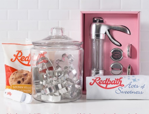 Redpath Smart Cookie Giveaway