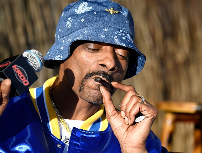 Snoop Dogg Gets Hypocrite For Working With Kanye West