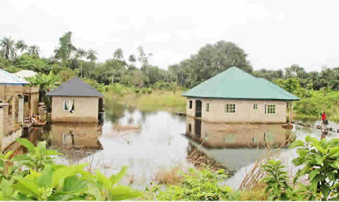 Flood Destroys Property In Ogun State, Over 10 Persons Killed