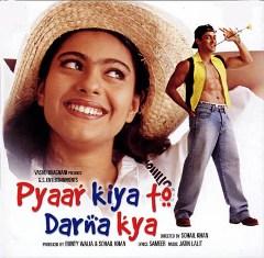 Pyaar Kiya To Darna Kya (1998)