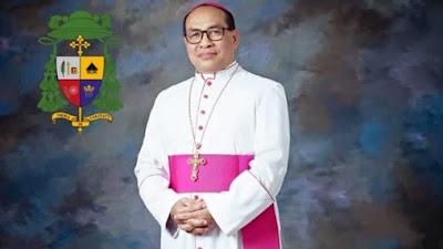Instruksi Pastoral Keuskupan Ruteng Terkait Virus Corona