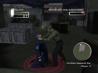 The Godfather 1 (PC) 2006
