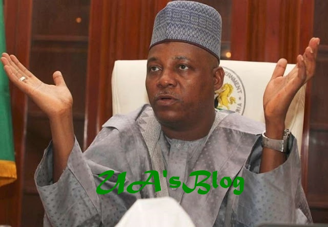 Insecurity: Service Chiefs no longer effective, should be sacked – Shettima tells Buhari