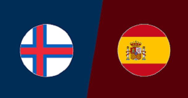 موعد مباراة أسبانيا وجزر فاروه الأحد 08-09-2019 دوري التصفيات المؤهلة ليورو 2020