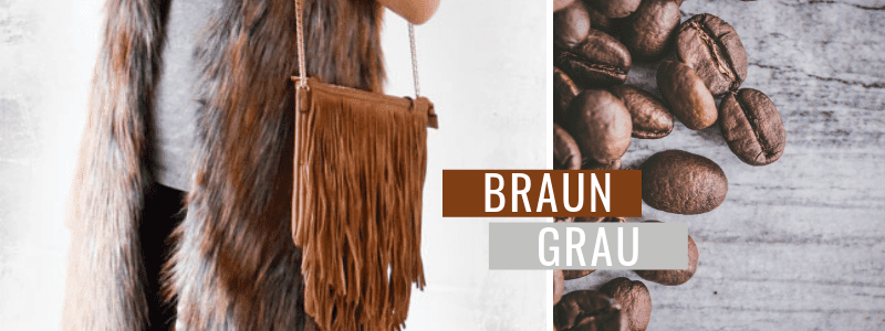 Braun-kombinieren-Braun-und-Grau