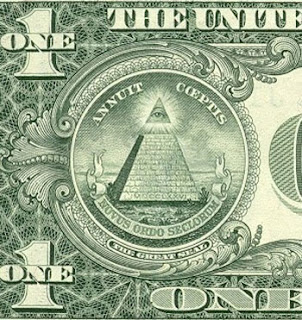 all seeing eye illuminati meaning