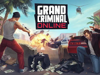 Grand Criminal Online Mod Apk + Data