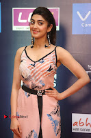 Actress Pranitha Subhash Pos in Short Dress at SIIMA Short Film Awards 2017 .COM 0106.JPG