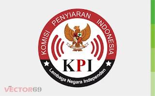 Logo Komisi Penyiaran Indonesia (KPI) - Download Vector File CDR (CorelDraw)