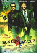 Bom Policial, Mau Policial – DVDRip AVI Dual Áudio
