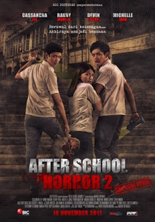 AFTER SCHOOL HORROR 2