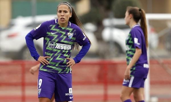 El Málaga Femenino cae contra el Pozoalbense y ya piensa en la permanencia (3-1)