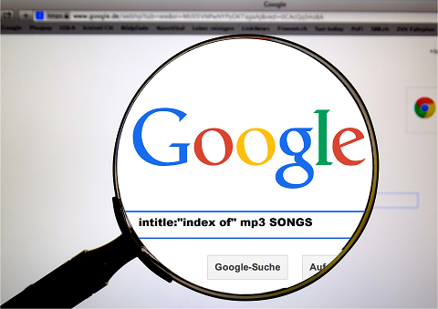Kumpulan Google Dork