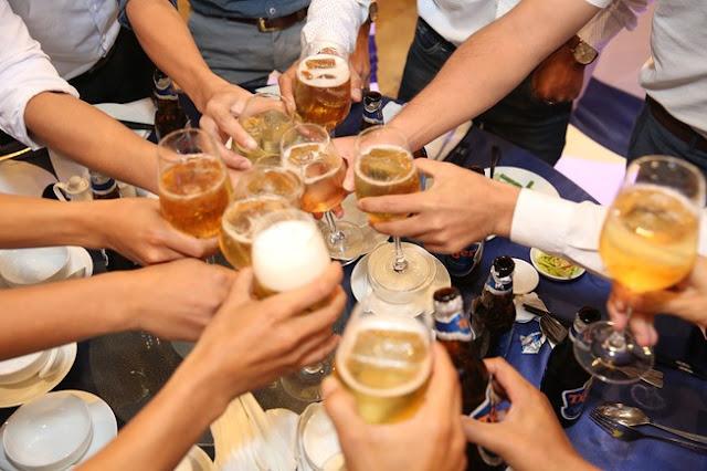 Từ nay thị trường bia Việt Nam chấm dứt thời vàng son?