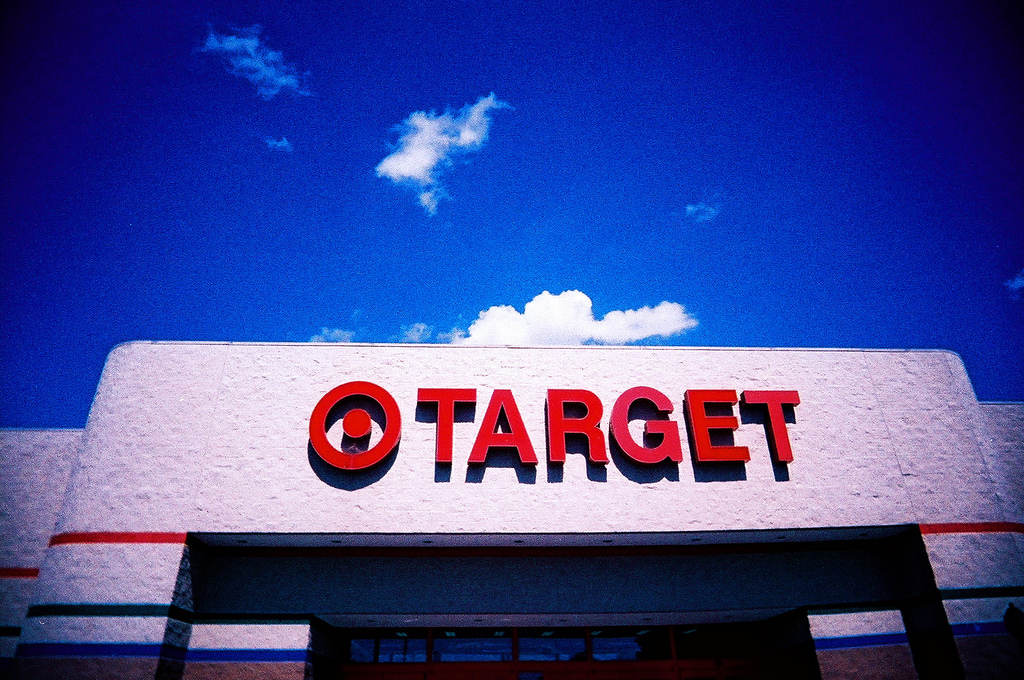 Want to Buy Cold Medicine at Target? They'll Try to Scan Your