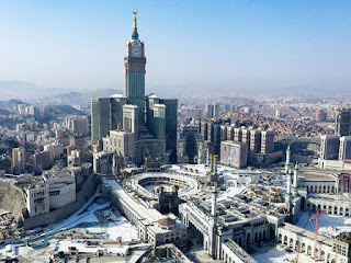 Mecca Al-Haram
