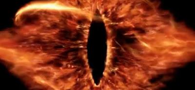 El Señor Oscuro Sauron