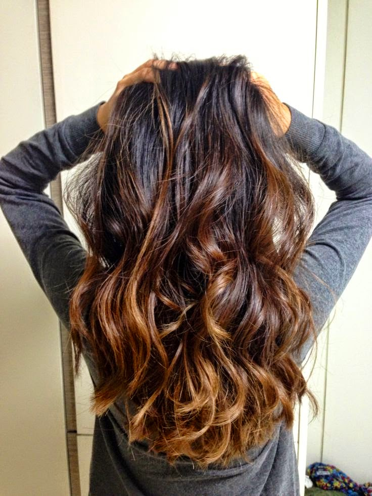 5 Stylish Hair Color Ideas