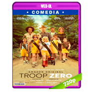 Troupe Zero (2019) AMZN WEB-DL 720p Latino