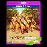Troupe Zero (2019) AMZN WEB-DL 720p Latino