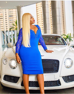 Jbronze Hair And Lashes Founder Joan O. Asamaigor, Celebrates Birthday With Stunning New Photos