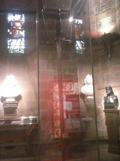 meč Williama Wallacea