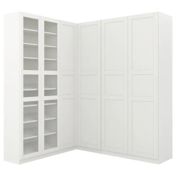 striscia la scia: Armadio IKEA PAX: aggirare l'angolo