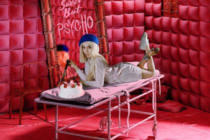 Lirik Lagu Ava Max - Sweet but Psycho dan Terjemahan Indonesia
