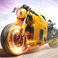 Speed Competition (Fair motor racing) Mod Apk