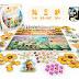 Llega a kickstarter Honey Buzz, un juego de colocación de trabajadores apicultores