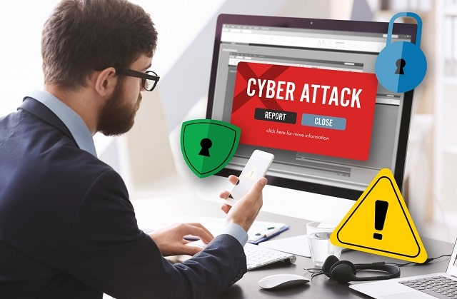 how to protect your business from malware attacks cyber risks