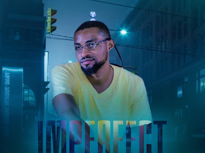 DOWNLOAD MP3: Qute - Imperfect | @quteword