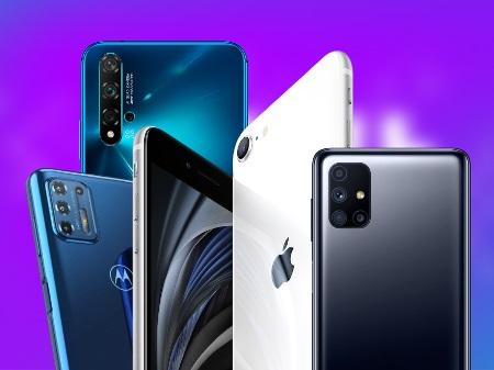 Sato Leilão vai leiloar mais de 74 smartphones, tem Samsung Galaxy Note 8com valor de  R$ 501; Confira!