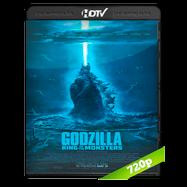 Godzilla II: El rey de los monstruos (2019) HDRip 720p Audio Dual Latino-Ingles