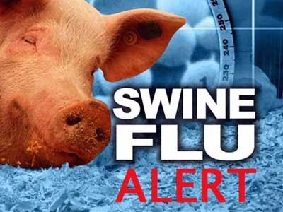 Swine flu in Siliguri North Bengal Medical College Hospital