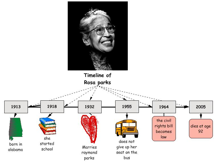 Rosa Parks Life And Times Research Essay