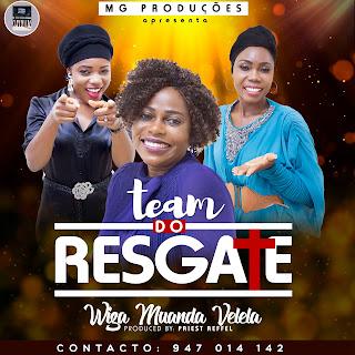 Team do Resgate-Yawe