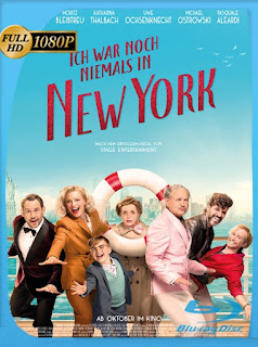 Ich war noch niemals in New York (2019) HD [1080p] Latino [GoogleDrive] SilvestreHD