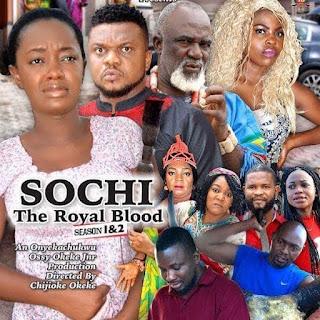 6b83ca9fde77f87568b68dda0edd2b70 Luchy Donalds Biography & Net Worth (Nollywood Actress)