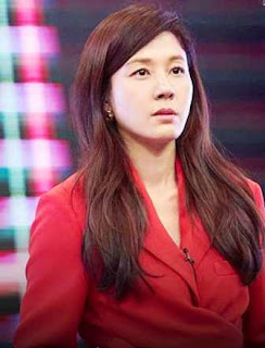 Kim Ha-Neul pemeran Jung Da-Jung