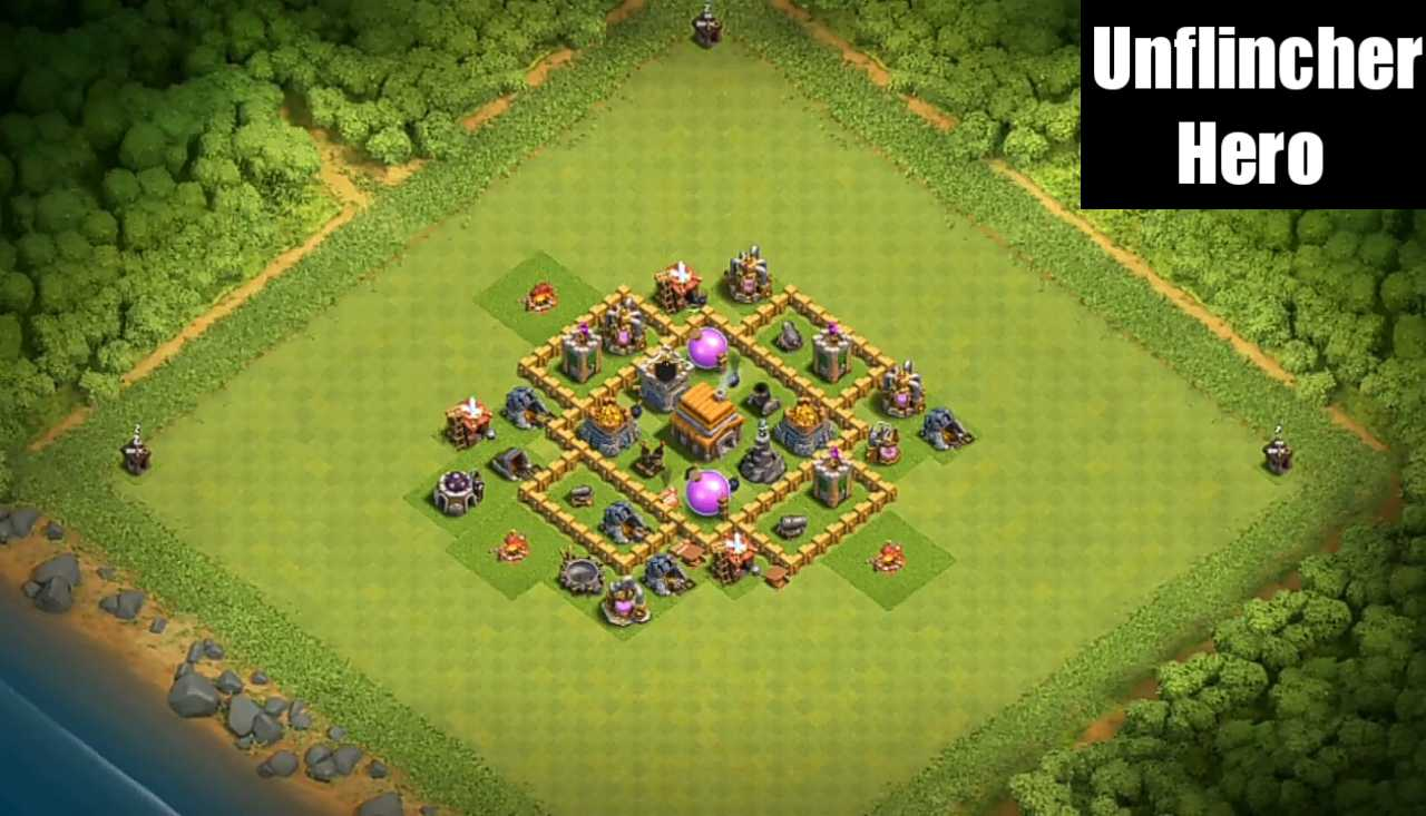 Undefeated Best Th 5 10