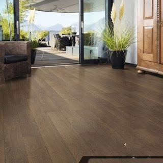 Điều kiện bảo hành sàn gỗ Chiu Liu 1